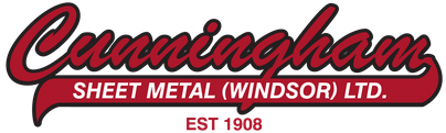 Cunningham Sheet Metal (Windsor) Ltd.